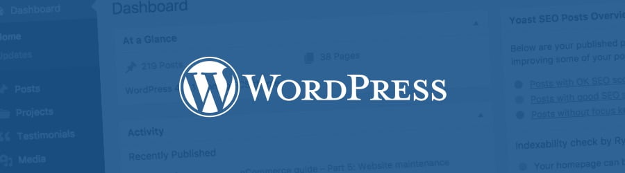 wordpress-update-maintenance-service