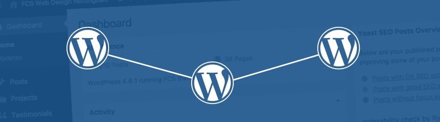 wordpress-multisite-setup