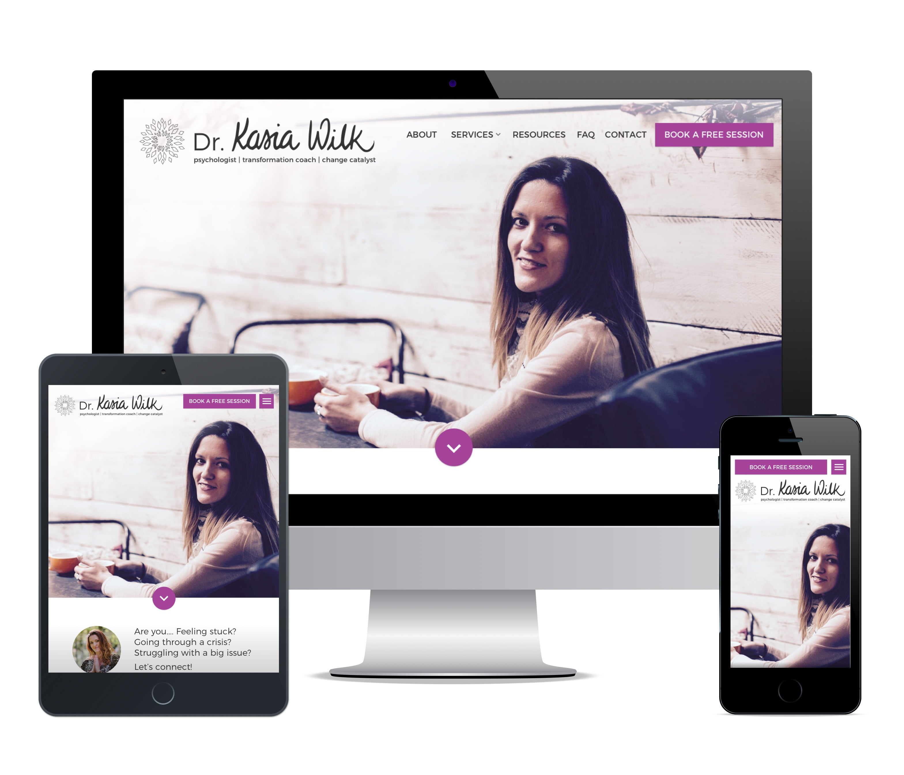 counsellor-kasia-wilk-web-design